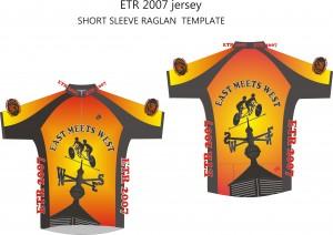 ETR2007 Dellroy Jersey