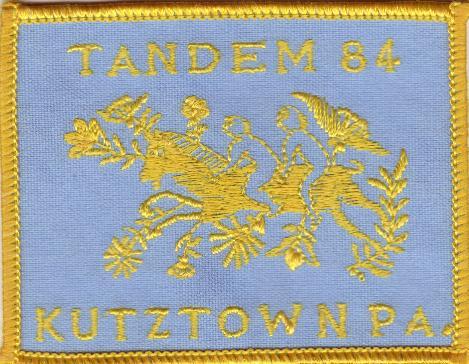 ETR 1984 Kutztown PA