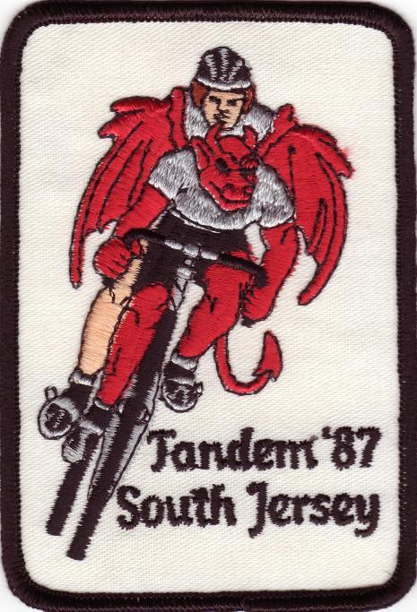ETR 1987 Galloway NJ