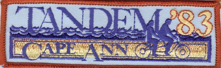 ETR 1983 Cape Ann MA