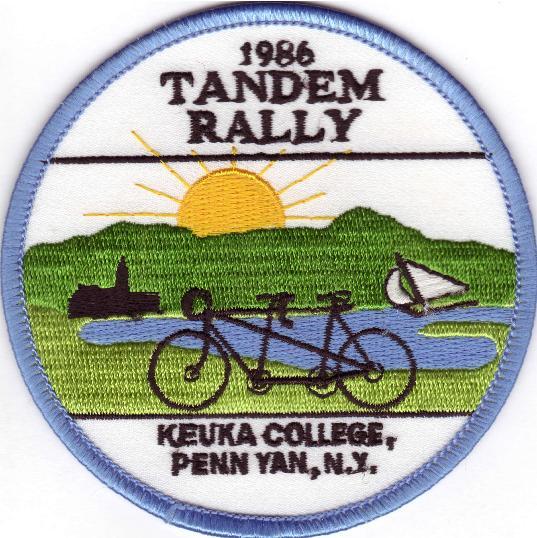 ETR 1986 Penn Yan NY