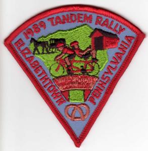 ETR 1989 Elizabethtown PA