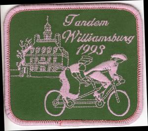 ETR 1993 Williamsburg