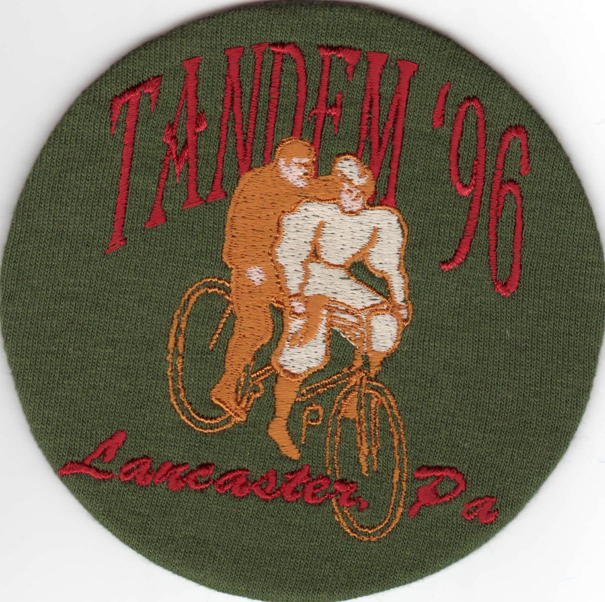 ETR 1996 Lancaster
