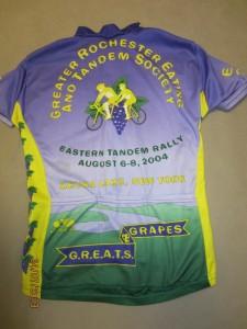 2004 ETR jersey back