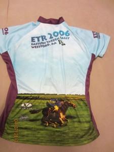 2006 ETR jersey back