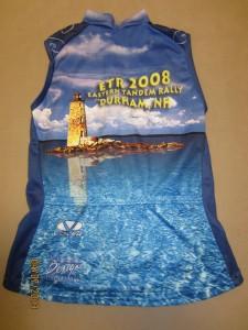 2008 ETR jersey back