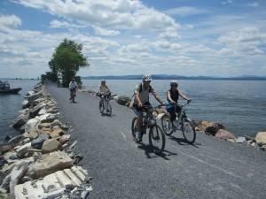Causeway bikes